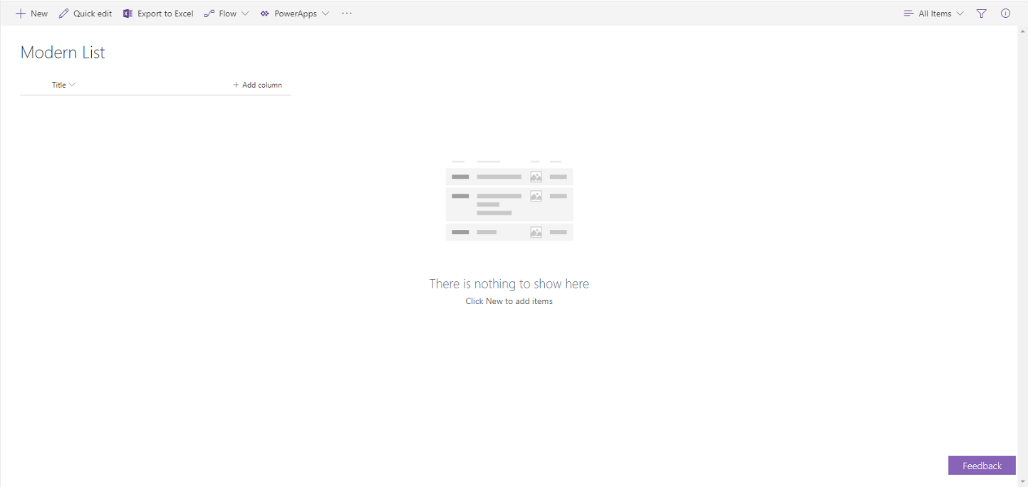 The Modern SharePoint Experience – Part 1 - What's New